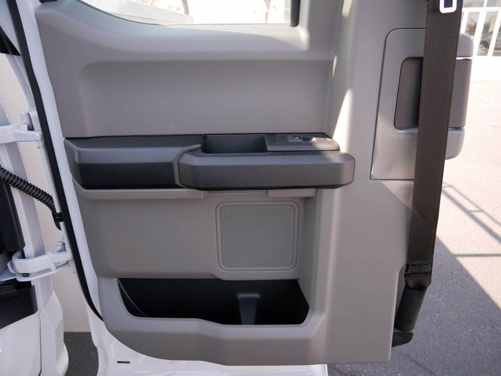 2020 Ford F-350 Super Cab 4x4, Knapheide Service Body #63189 - photo 27