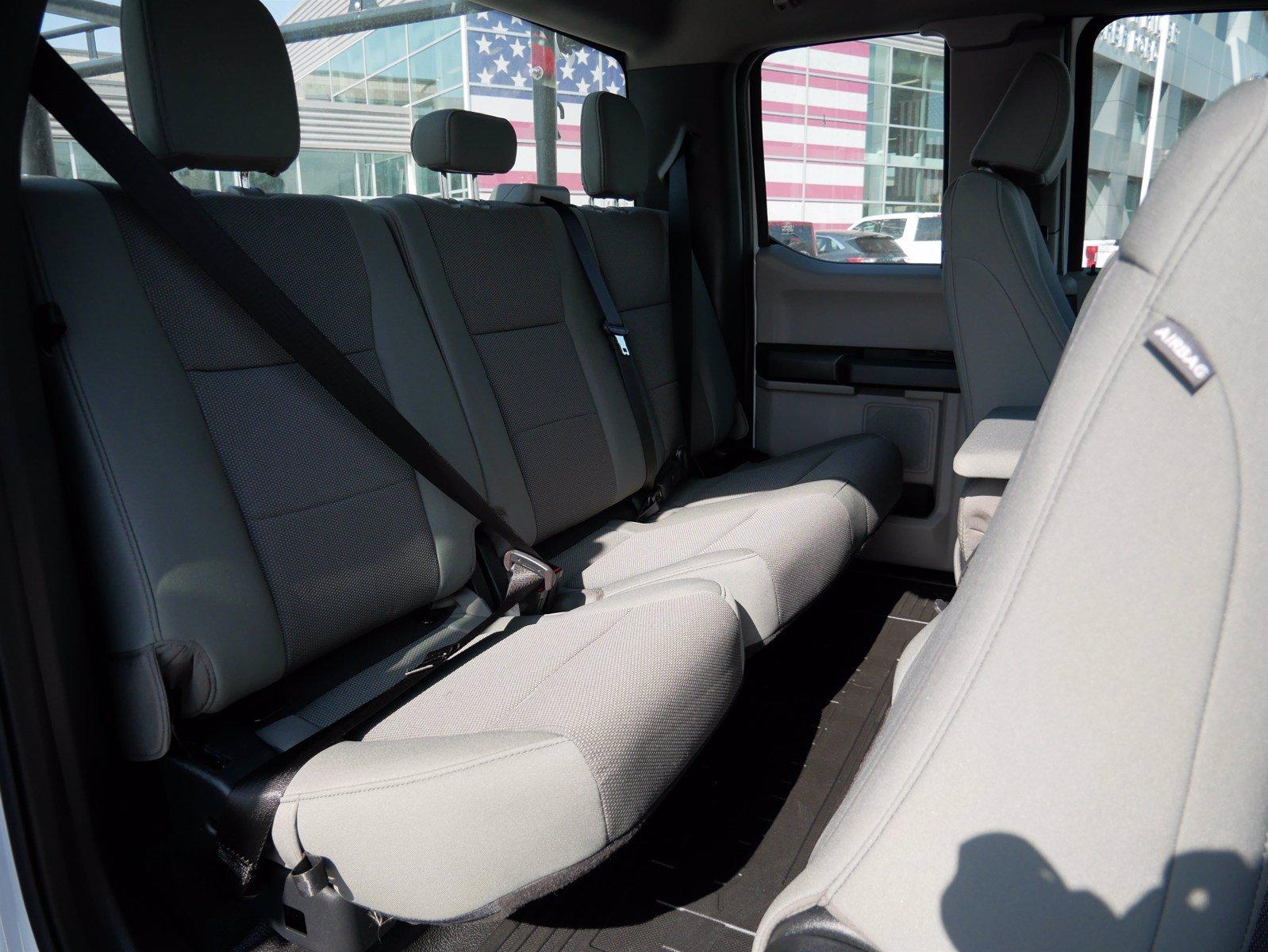 2020 Ford F-350 Super Cab 4x4, Knapheide Service Body #63189 - photo 32