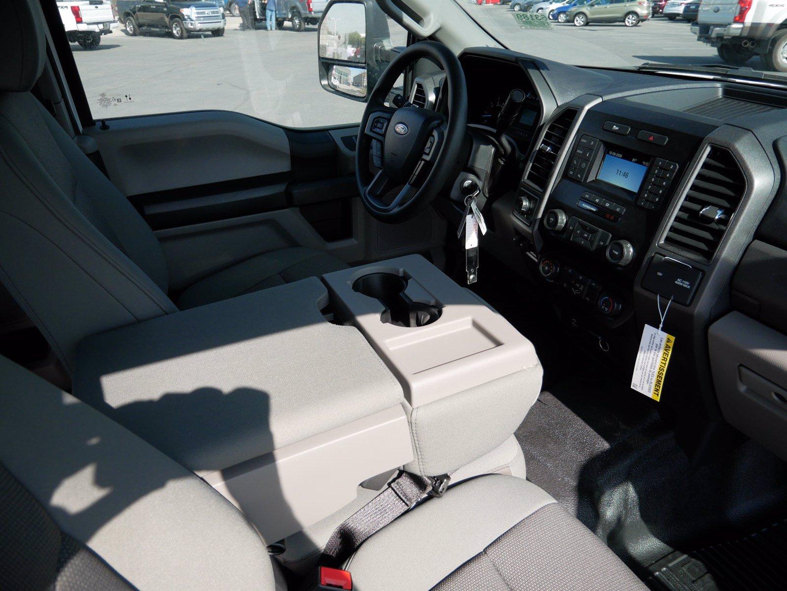 2020 Ford F-350 Super Cab 4x4, Knapheide Service Body #63189 - photo 35