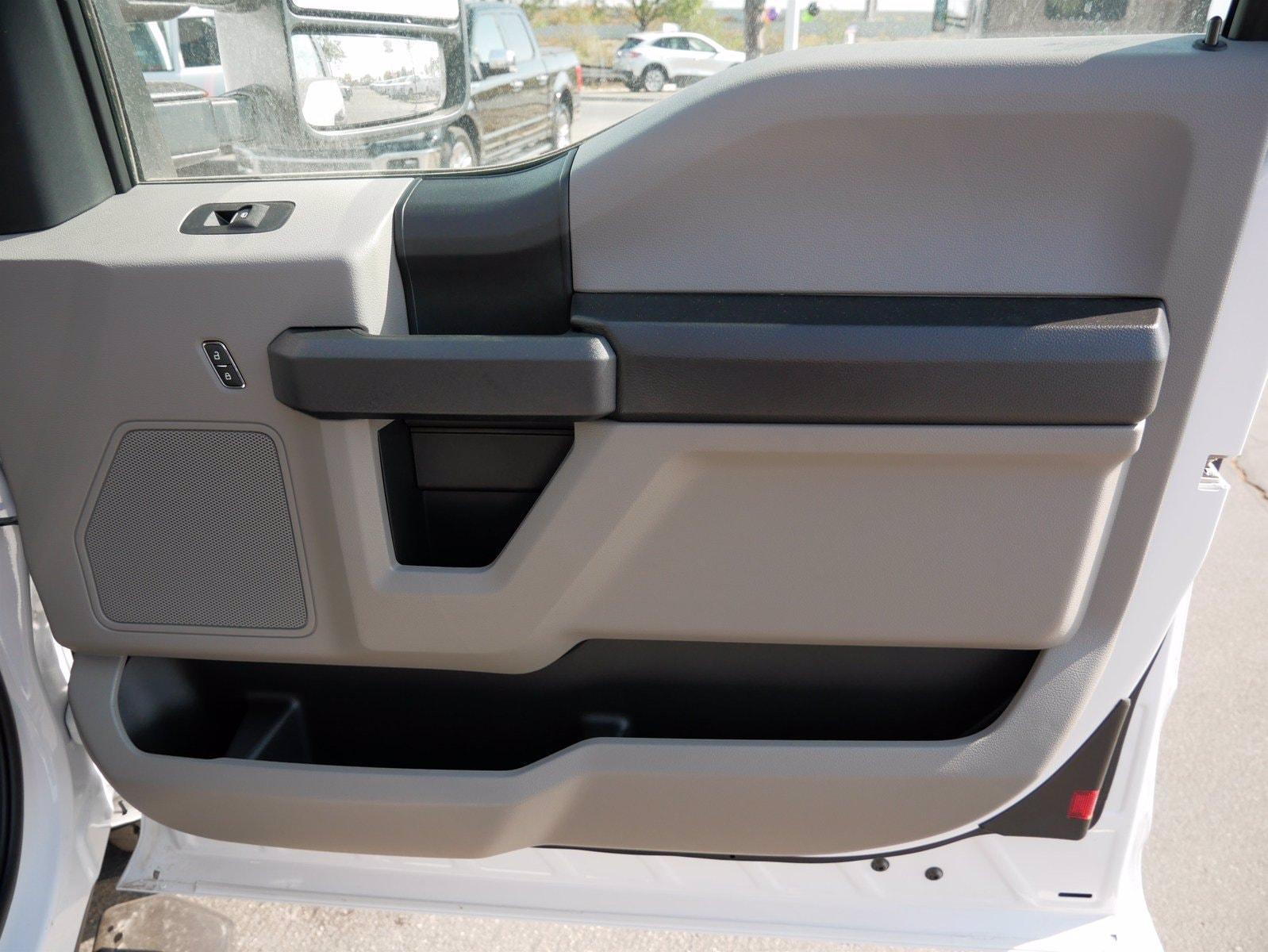 2020 Ford F-350 Super Cab 4x4, Knapheide Service Body #63189 - photo 36