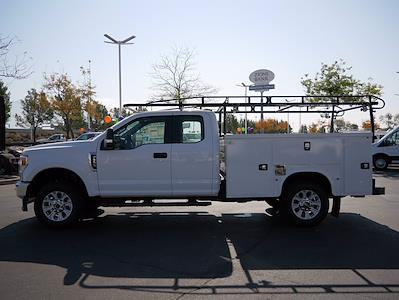 2020 Ford F-350 Super Cab 4x4, Knapheide Service Body #63189 - photo 8