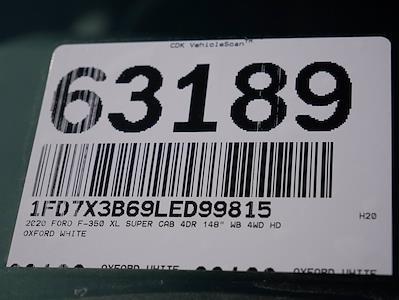 2020 Ford F-350 Super Cab 4x4, Knapheide Service Body #63189 - photo 40