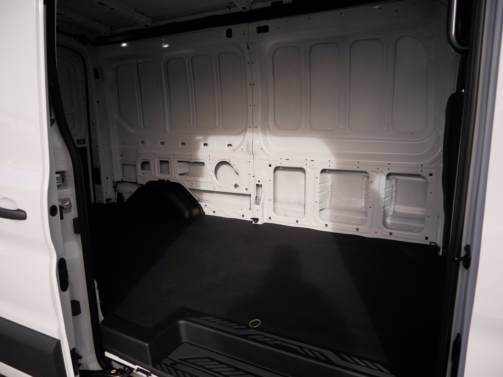 2020 Ford Transit 350 Med Roof AWD, Empty Cargo Van #63192 - photo 23
