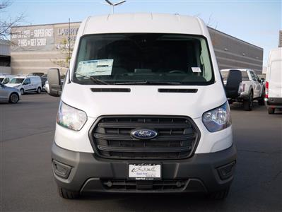 2020 Ford Transit 350 Med Roof AWD, Empty Cargo Van #63192 - photo 9
