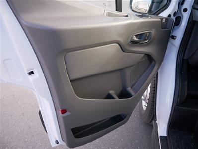 2020 Ford Transit 350 Med Roof AWD, Empty Cargo Van #63192 - photo 10