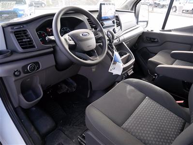 2020 Ford Transit 350 Med Roof AWD, Empty Cargo Van #63192 - photo 13