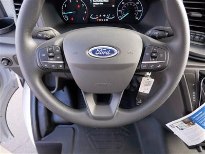 2020 Ford Transit 350 Med Roof AWD, Empty Cargo Van #63192 - photo 15