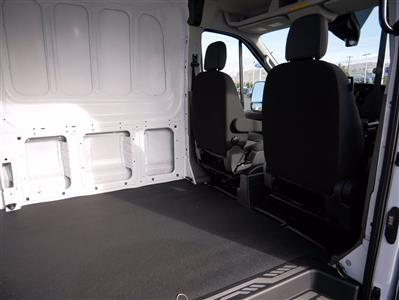 2020 Ford Transit 350 Med Roof AWD, Empty Cargo Van #63192 - photo 22