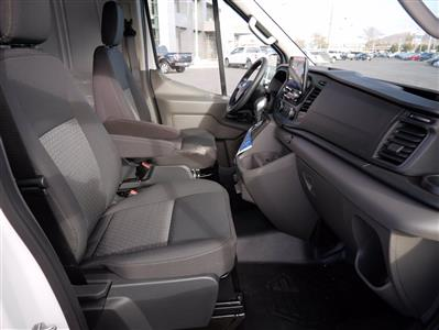 2020 Ford Transit 350 Med Roof AWD, Empty Cargo Van #63192 - photo 26