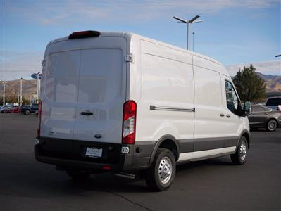 2020 Ford Transit 350 Med Roof AWD, Empty Cargo Van #63192 - photo 3
