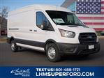 2020 Ford Transit 350 Med Roof AWD, Empty Cargo Van #63192 - photo 1
