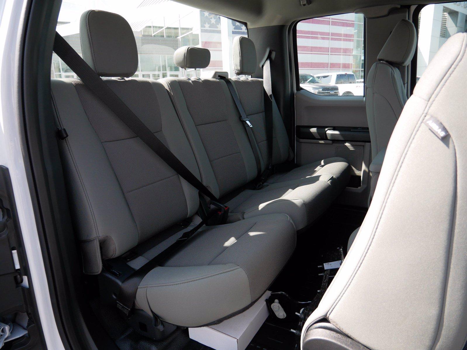 2020 Ford F-250 Super Cab 4x4, Scelzi Signature Service Body #63195 - photo 28