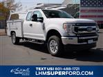 2020 Ford F-250 Super Cab 4x4, Scelzi Signature Service Body #63195 - photo 1