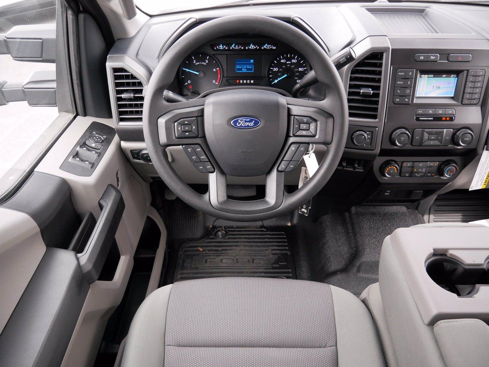 2020 Ford F-350 Crew Cab DRW 4x4, Scelzi CTFB Contractor Body #63200 - photo 22