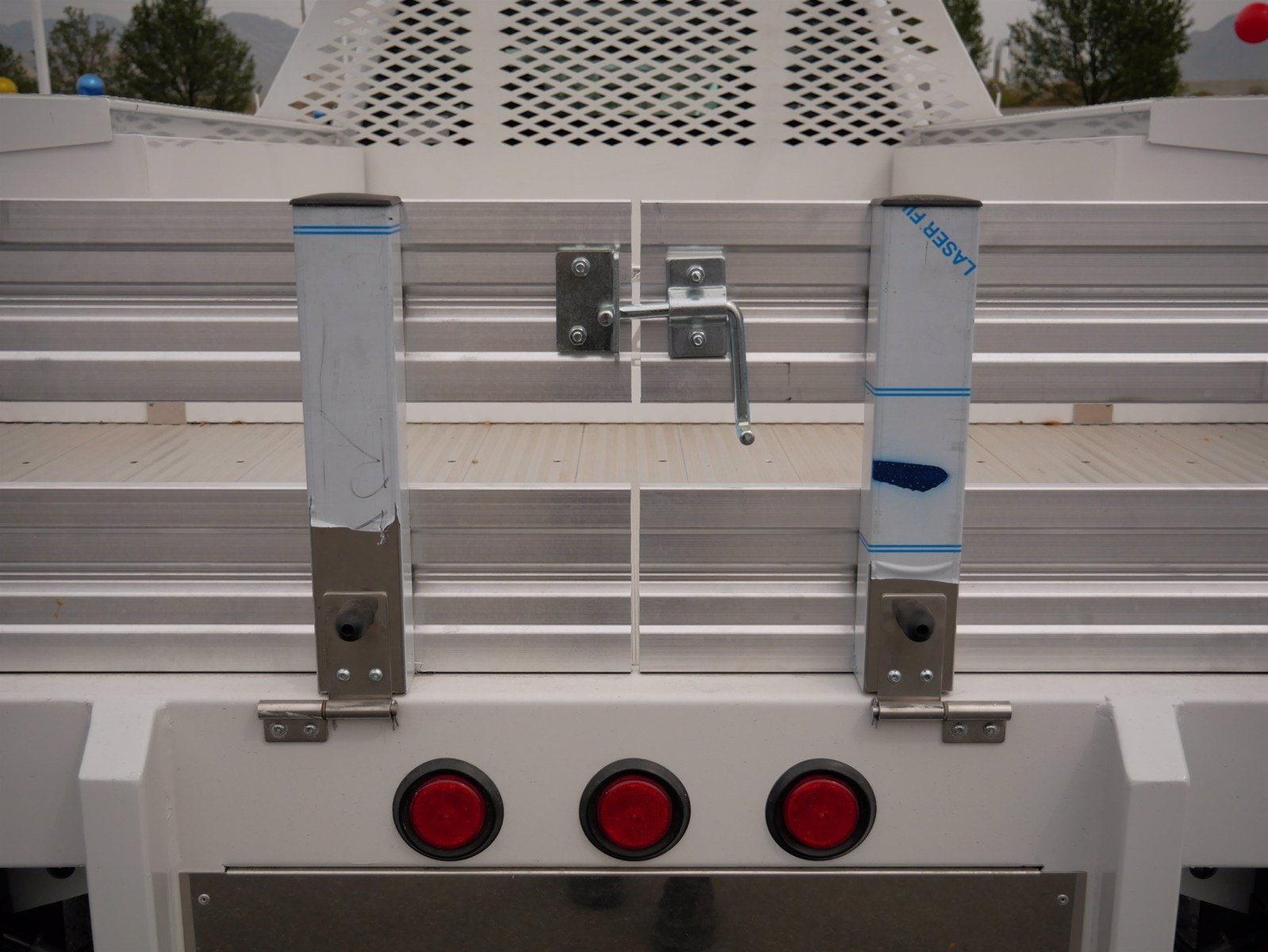 2020 Ford F-350 Crew Cab DRW 4x4, Scelzi CTFB Contractor Body #63200 - photo 32