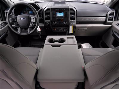 2020 Ford F-350 Crew Cab DRW 4x4, Scelzi CTFB Contractor Body #63200 - photo 23