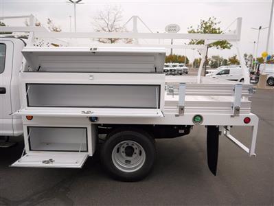 2020 Ford F-350 Crew Cab DRW 4x4, Scelzi CTFB Contractor Body #63200 - photo 28
