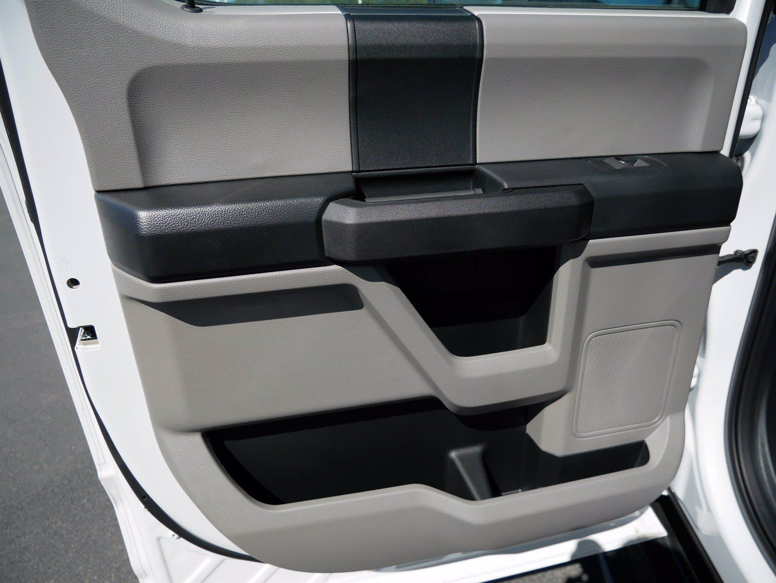 2020 Ford F-550 Crew Cab DRW 4x4, Scelzi SEC Contractor Body #63204 - photo 24
