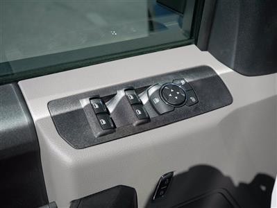 2020 Ford F-550 Crew Cab DRW 4x4, Scelzi SEC Contractor Body #63204 - photo 14