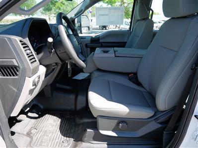 2020 Ford F-550 Crew Cab DRW 4x4, Scelzi SEC Contractor Body #63204 - photo 16