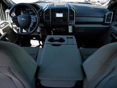 2020 Ford F-550 Crew Cab DRW 4x4, Scelzi SEC Contractor Body #63204 - photo 21