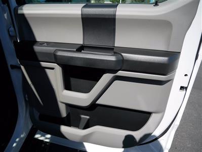 2020 Ford F-550 Crew Cab DRW 4x4, Scelzi SEC Contractor Body #63204 - photo 34
