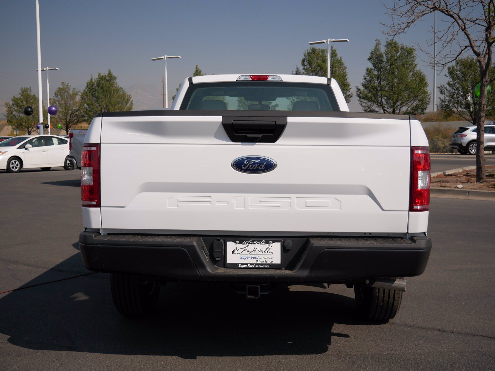 2020 Ford F-150 Regular Cab 4x2, Pickup #63211 - photo 6