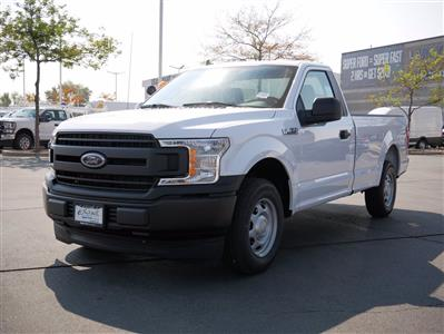 2020 Ford F-150 Regular Cab 4x2, Pickup #63211 - photo 9