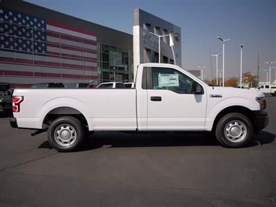 2020 Ford F-150 Regular Cab 4x2, Pickup #63211 - photo 3