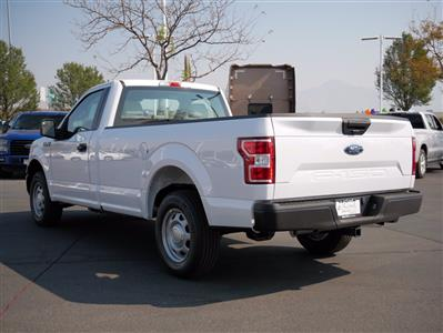 2020 Ford F-150 Regular Cab 4x2, Pickup #63215 - photo 7