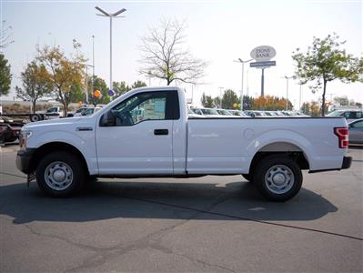2020 Ford F-150 Regular Cab 4x2, Pickup #63215 - photo 8