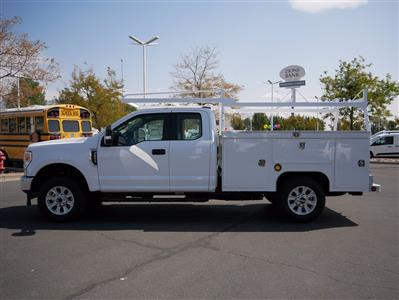 2020 Ford F-250 Super Cab 4x4, Scelzi Signature Service Body #63219 - photo 7