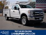 2020 Ford F-250 Super Cab 4x4, Scelzi Signature Service Body #63219 - photo 1