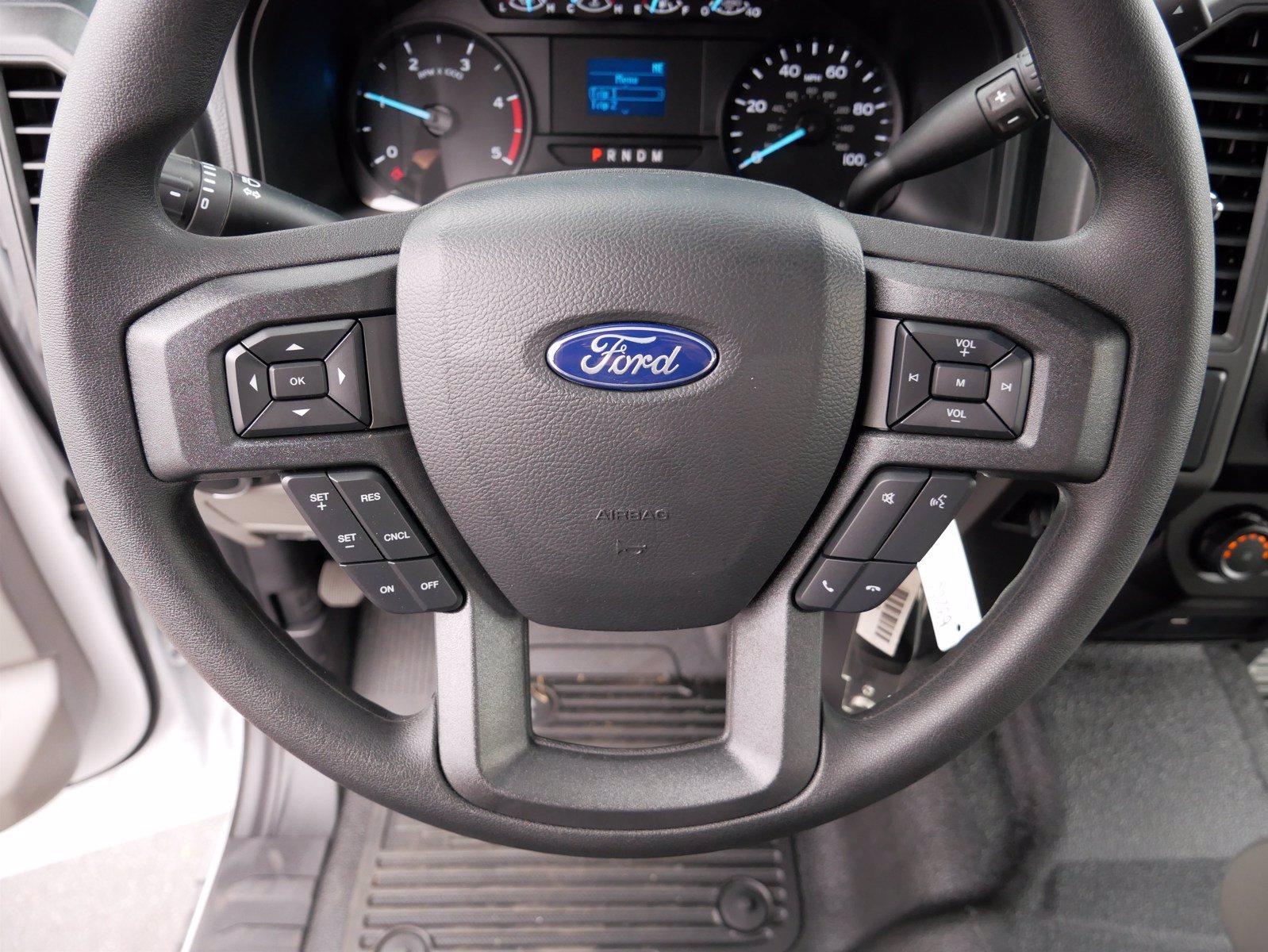 2020 Ford F-350 Crew Cab DRW 4x4, Scelzi CTFB Contractor Body #63220 - photo 13