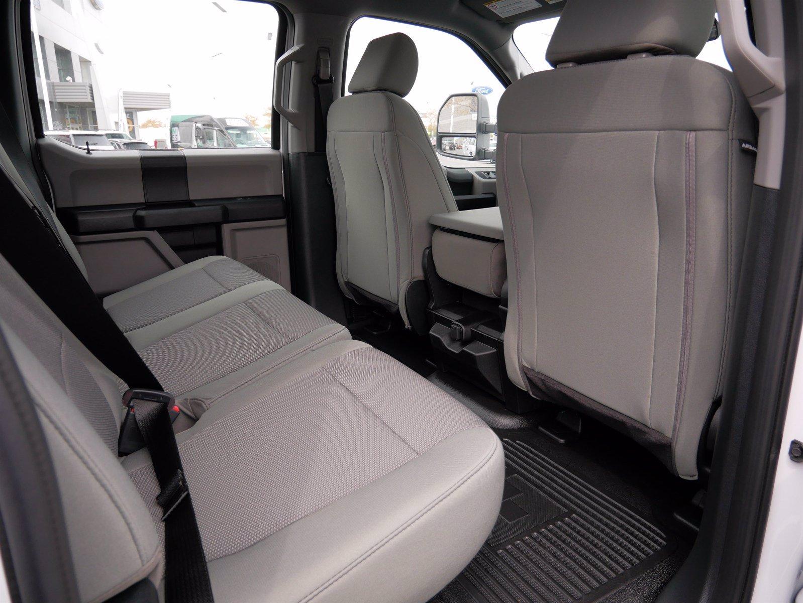 2020 Ford F-350 Crew Cab DRW 4x4, Scelzi CTFB Contractor Body #63220 - photo 30