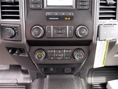 2020 Ford F-350 Crew Cab DRW 4x4, Scelzi CTFB Contractor Body #63220 - photo 14
