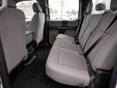 2020 Ford F-350 Crew Cab DRW 4x4, Scelzi CTFB Contractor Body #63220 - photo 20