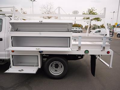 2020 Ford F-350 Crew Cab DRW 4x4, Scelzi CTFB Contractor Body #63220 - photo 24