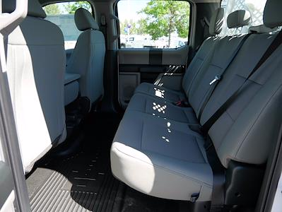 2020 Ford F-550 Crew Cab DRW AWD, Scelzi SEC Combo Body #63221 - photo 21