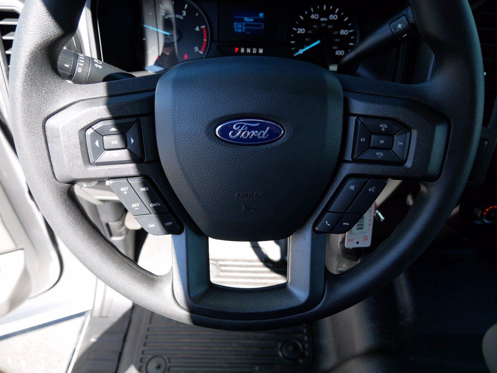 2020 Ford F-550 Crew Cab DRW 4x4, Scelzi SCTFB Contractor Body #63227 - photo 18