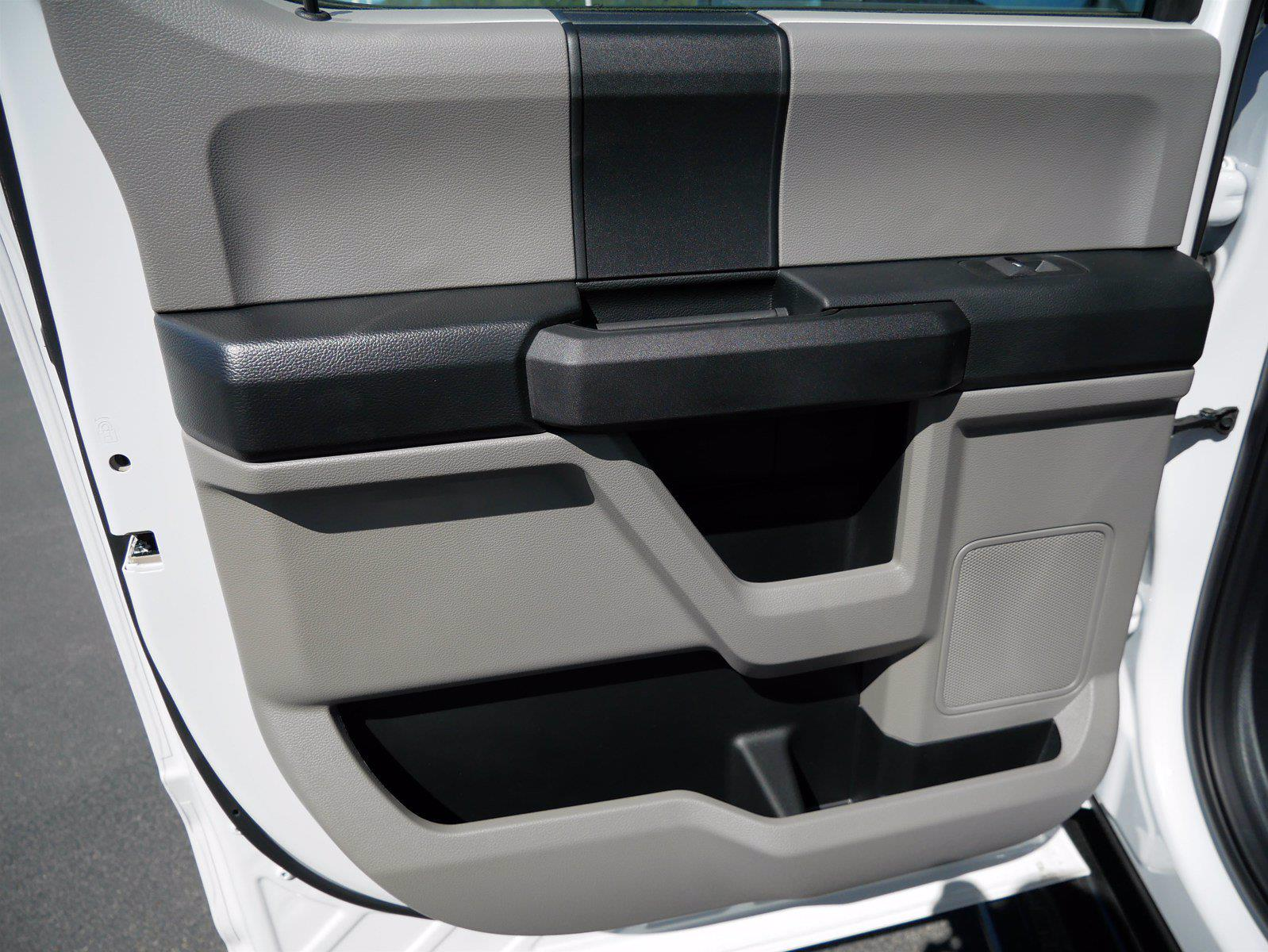 2020 Ford F-550 Crew Cab DRW 4x4, Scelzi SCTFB Contractor Body #63227 - photo 25
