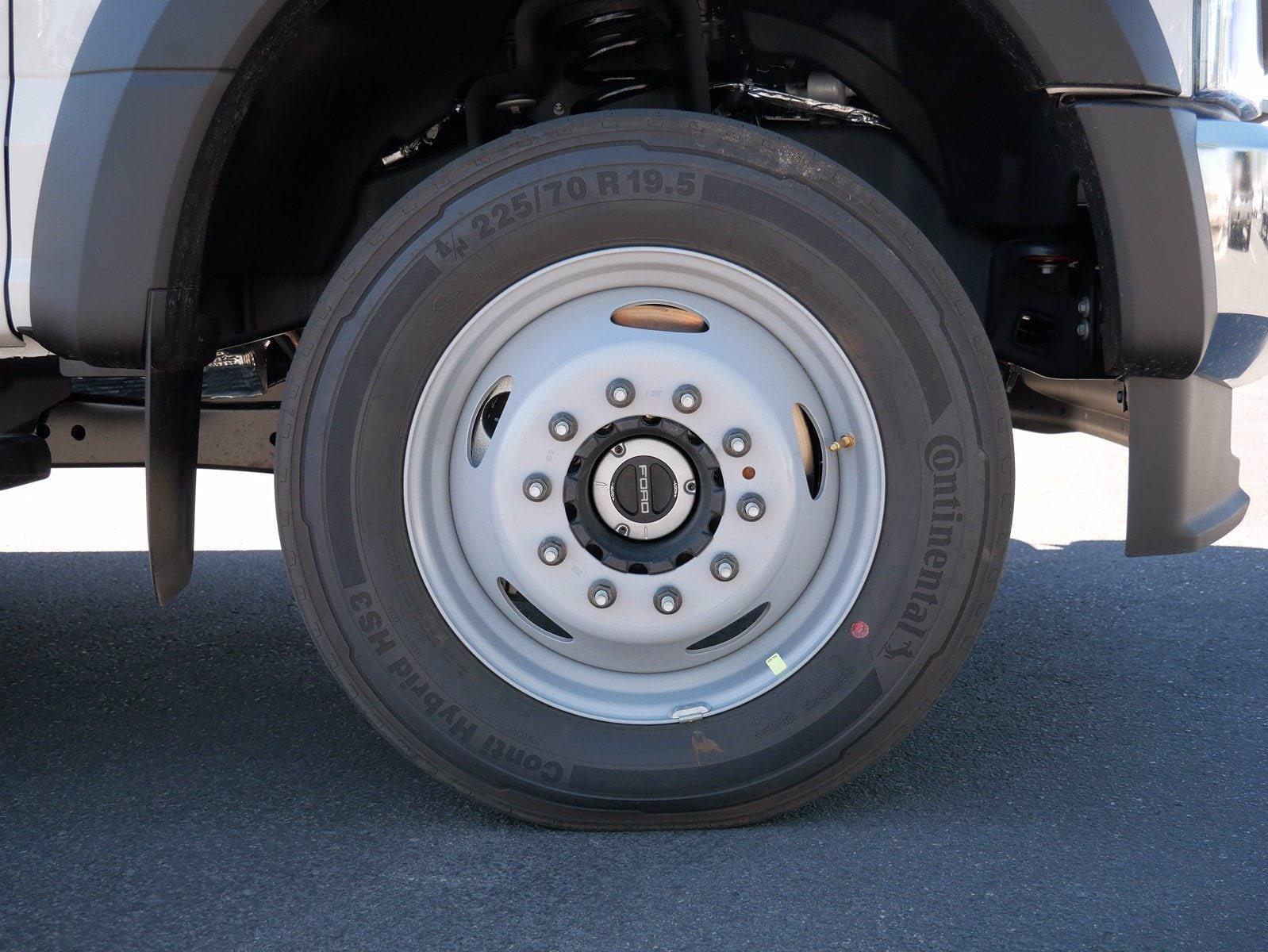 2020 Ford F-550 Crew Cab DRW 4x4, Scelzi SCTFB Contractor Body #63227 - photo 38