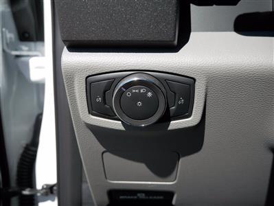2020 Ford F-550 Crew Cab DRW 4x4, Scelzi SCTFB Contractor Body #63227 - photo 16