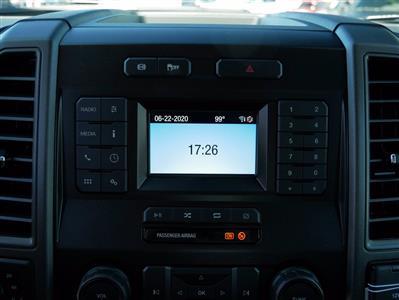 2020 Ford F-550 Crew Cab DRW 4x4, Scelzi SCTFB Contractor Body #63227 - photo 20