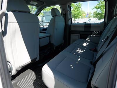2020 Ford F-550 Crew Cab DRW 4x4, Scelzi SCTFB Contractor Body #63227 - photo 24