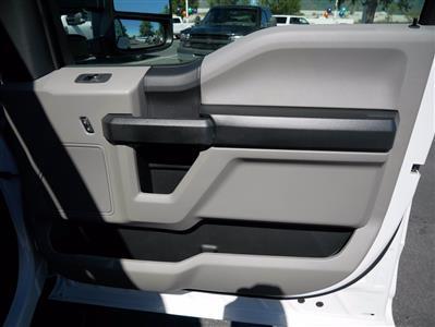2020 Ford F-550 Crew Cab DRW 4x4, Scelzi SCTFB Contractor Body #63227 - photo 37