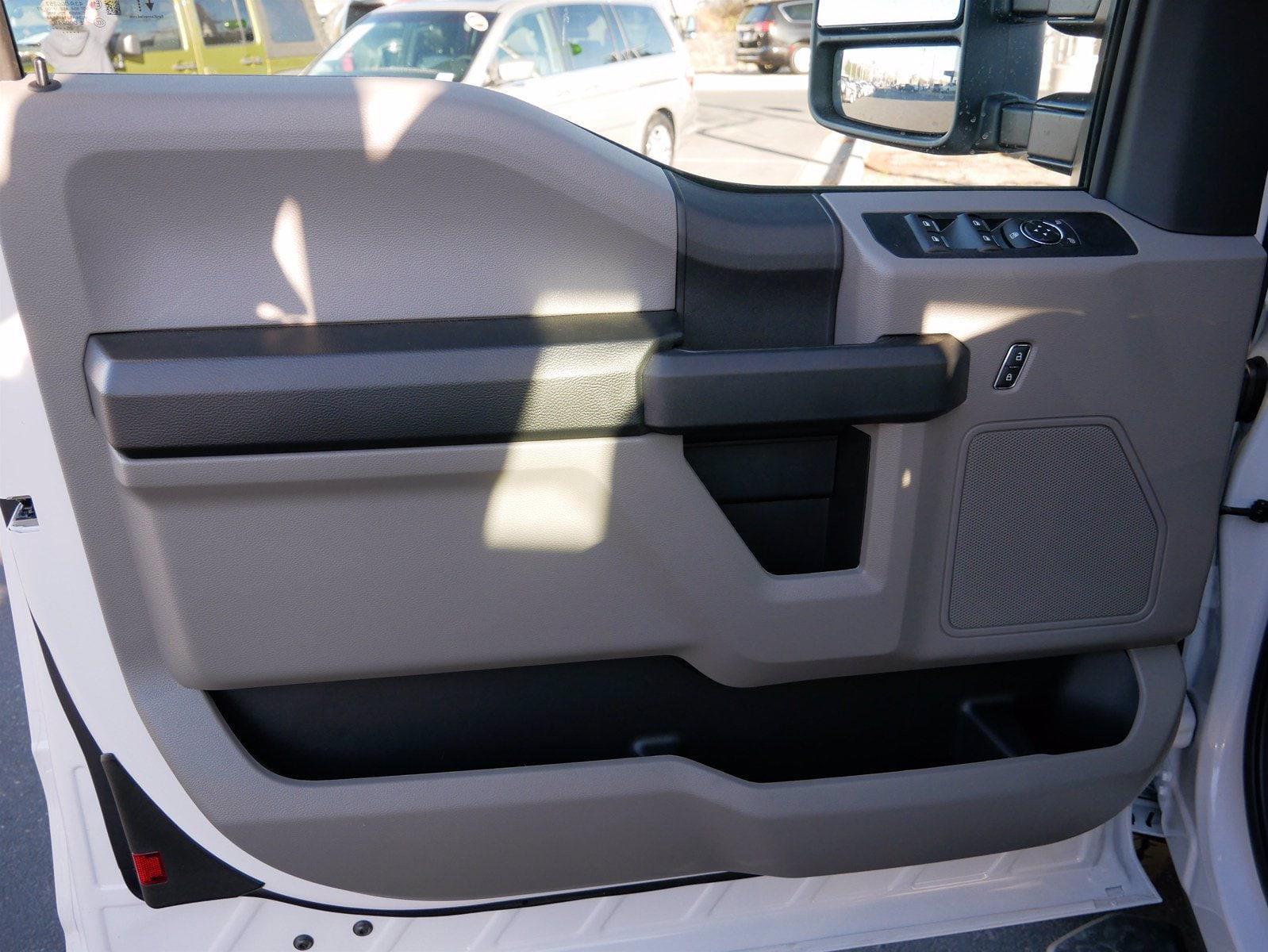 2020 Ford F-250 Super Cab 4x4, Scelzi Signature Service Body #63228 - photo 12