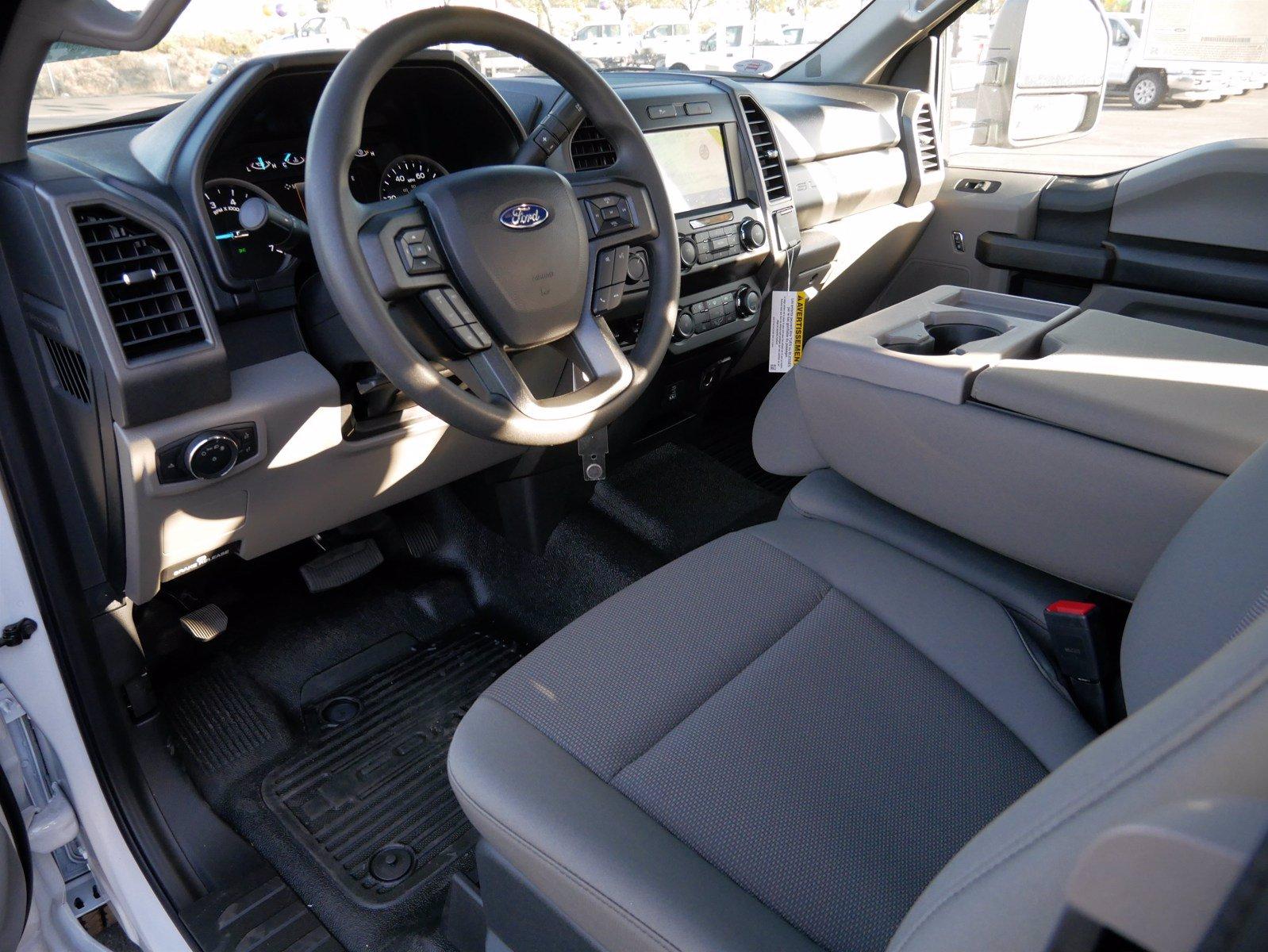 2020 Ford F-250 Super Cab 4x4, Scelzi Signature Service Body #63228 - photo 14