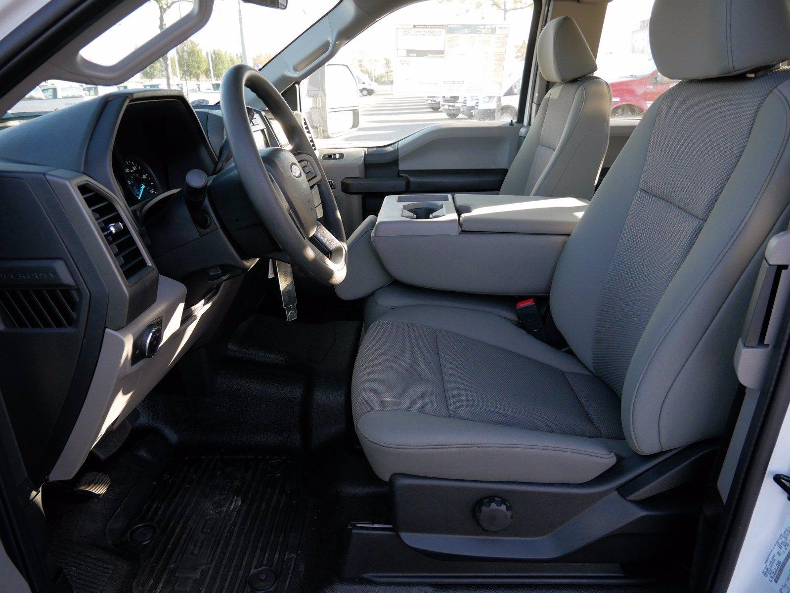 2020 Ford F-250 Super Cab 4x4, Scelzi Signature Service Body #63228 - photo 15