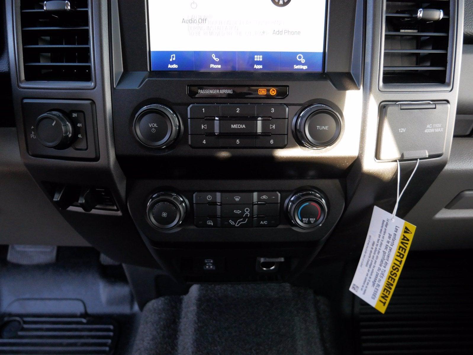 2020 Ford F-250 Super Cab 4x4, Scelzi Signature Service Body #63228 - photo 19
